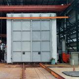 Пескоструйная обработка песка оборудование с пневматической системы аварийного восстановления