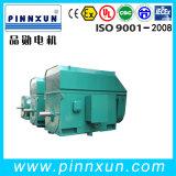 Trois phase moteur de l'alimentation haute tension de la machinerie
