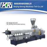 작은 알모양으로 하기 기계를 합성하는 PVC 알갱이로 만드는 기계