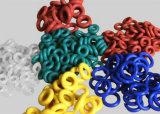 Все виды цветных Силиконовая прокладка силиконовая уплотнительное кольцо, силиконовую прокладку, силиконового герметика детали с 100% нового силиконового герметика
