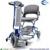 LiFePO4 24V da bateria 20ah para scooters e bicicletas de cadeira de rodas e