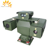 De militaire Auto zette Infrarode PTZ Camera 4.5km op