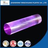 Staaf van het Perspex van het Plexiglas van de Kleur van de douane de Duidelijke Acryl Plastic