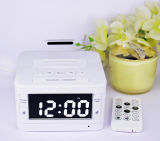 LCD Display Radio Speaker Clock