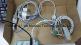 Портативное устройство основной монитор ETCO2