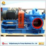 Pompa ad acqua centrifuga di irrigazione di doppia aspirazione della singola fase
