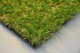 Erba artificiale di lusso di serie di doratura per l'abbellimento (BSB)