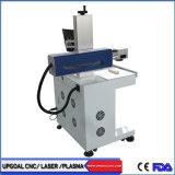 이산화탄소 RF 합판 MDF 다른 깊이 Laser 표하기 기계 30W