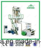 Conjunto de máquina de sopro de película PE rotativa (CE)