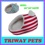 Bâti de chat de forme de chaussure (WY1610102-2)