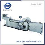 비등성 정제 롤 감싸는 기계 Dzj-2000