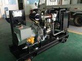generatore del generatore GPL del gas naturale di 100kVA 80kw Yuchai