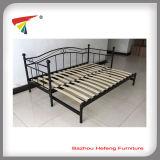 새로운 디자인 단 하나 접히는 금속 침대 (dB002)