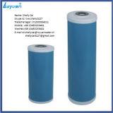 5-20 Bloc de charbon actif pour la cartouche de filtre filtre CTO
