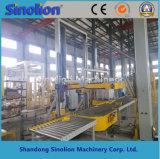 パレット縦の紐で縛る機械Sinolionの機械装置2017年