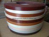 Gaotongの家具PVC端トリマー、合板のためのPVC端バンディング