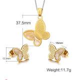 Steel di acciaio inossidabile Jewelry Butterfly Jewelry Fashion Jewelry (hdx1089)