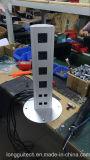 Soquete vertical Lgt-Ga01 da fixação à terra