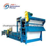 Klärschlamm-Dehydratisierung-Riemen-Filterpresse