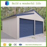 Acier préfabriqué encadrant l'entrepôt jeté d'atelier de structure de construction
