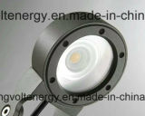 5Watt pelouse noir Lampe à LED avec Al-Made