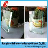 Vidrio de flotador/vidrio de hoja claro con la ISO