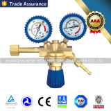 Регулятор давления газа газового регулятора диссугаза СО2 аргона азота кислорода