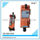 Elk 5tonne palan électrique à chaîne avec embrayage