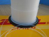 PTFE Slang, PTFE Buis, Buizenstelsel PTFE met Witte Kleur