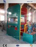 Vulcanización de neumáticos sólidos avanzados de alta presión con sistema de control PLC