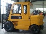 diesel do caminhão de forklift 4ton Forklift de 4 toneladas