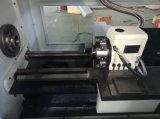 길이 1000mm 변속기 유형 CNC 도는 선반을 가공하는 Cknc6150A