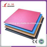 Couvre-tapis de verrouillage d'étage de mousse non-toxique et durable d'EVA