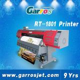 принтер растворителя Eco формы Dx5 1440dpi 1.8m/3.2m головной широкий
