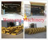 China Máquinas de terraplenagem 3ton pequenas Carregadeira Dianteira