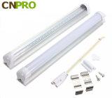 Высокая яркость низкая цена LED встроенный трубы T8 18Вт 1,2 м