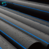 PE80 물 공급 HDPE 관 Dn20-Dn1200