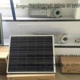 Una lampada solare economica da 50 watt con capacità elevata