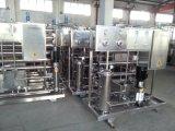 Industrielles umgekehrte Osmose-System des Gebrauch-500L/H für Trinkwasser