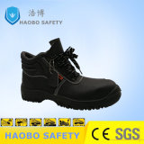 De industriële Schoenen van de Veiligheid van de Teen van het Staal Beschermende