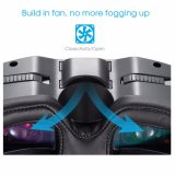 Jouet de vente chaud emballant les lunettes/glaces visuelles de Fpv HD de jouet populaire