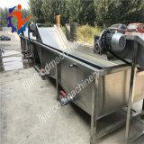 Machine van de Machine van de Wasmachine van de Groente van het Blad van de hoge Efficiency de Schoonmakende en van de Bel van het Fruit