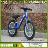 中国の販売のためのオンライン子供のエアロバイクの子供のバランスの自転車