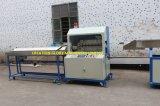 Pipe pneumatique chaude d'unité centrale de haute précision de vente produisant la machine