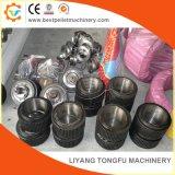 Ligas/Ss anel de aço Die Peças Sobresselentes do molde para a usina de pelotização de madeira