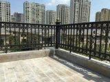 De Vangrail van het Balkon van het Aluminium van de goede Kwaliteit