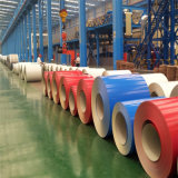 Wrinkle Flower Color Coated Steel Coil with 0.35mm