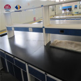 중국은 학교 실험실 가구를 만들었다
