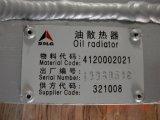 Radiator 4120002021 van de olie voor de Lader van het Wiel Sdlg