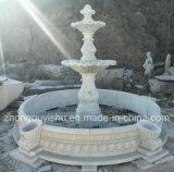 По вопросу о торговле мраморным фонтаном в саду с бассейном